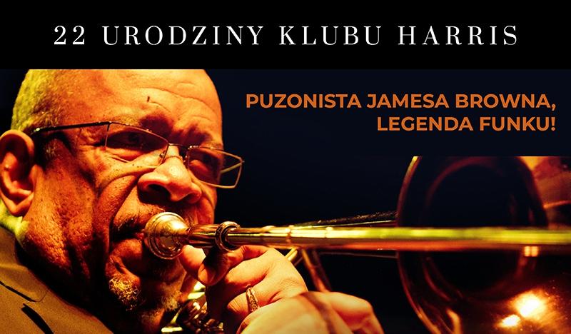 Harris Piano Jazz Bar 22nd anniversary.