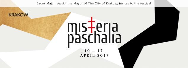 Misteria Paschalia