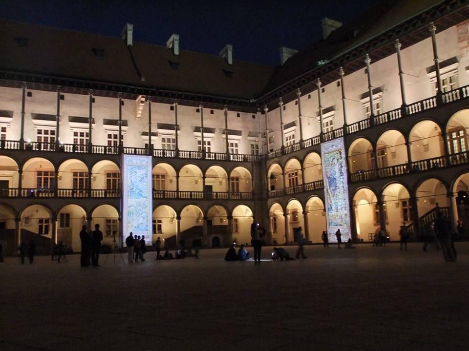 Night of Museums Krakow 2018