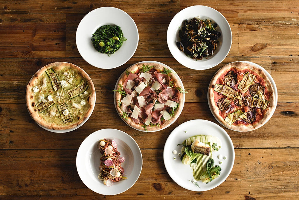 PIZZA WEDNESDAY IN WLOSKA RESTAURANT!