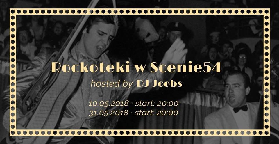 ROCKOTEKA BY DJ JOOBS