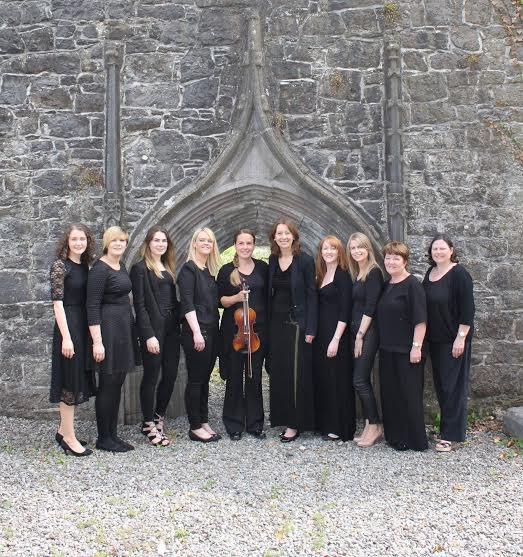 St Muredach`s Schola Cantorum Concert