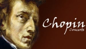 Chopin Concerts
