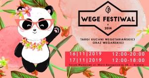 Vege Festival Krakow