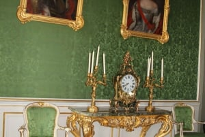 Half-Day Rundale Palace Tour from Riga