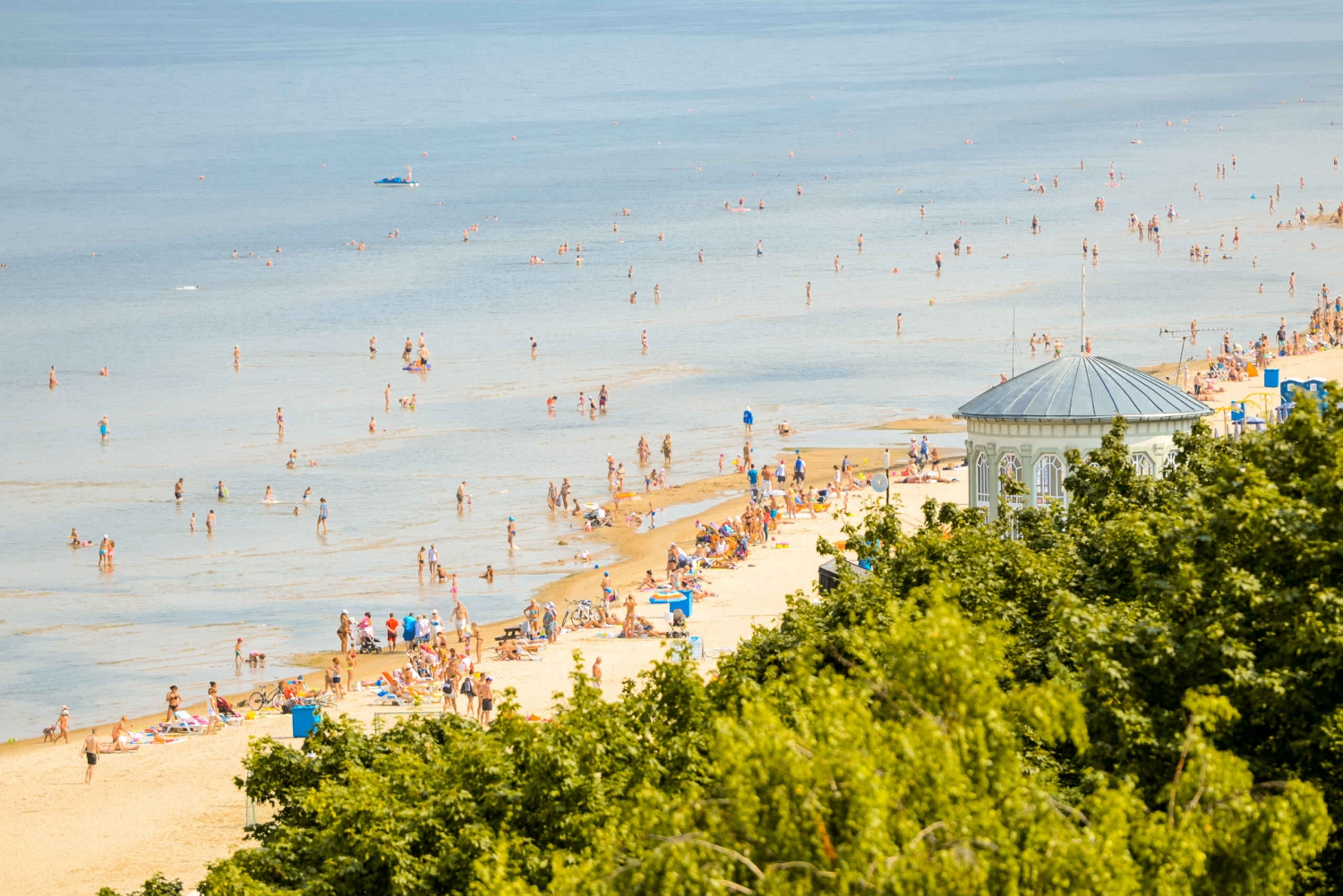 Jurmala Private Tour from Riga