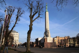 Riga: 1-Hour Old Town Tour