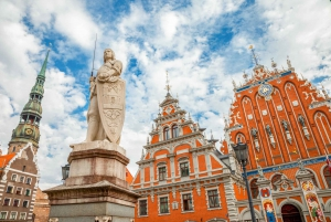 Riga: 2-Hour Walking Tour in the Old Town