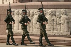 Riga: 3-Hour Soviet Walking Tour