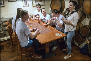 Riga Beer and Tasting Tour