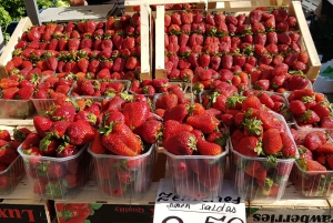 Riga: Central Market Latvian Food Tour