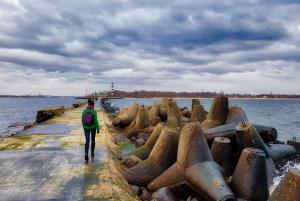 Riga: Guided Hiking Adventure