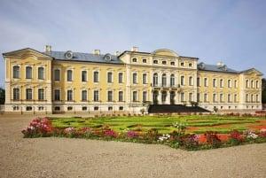 Riga: Mini Baltic Tour Bauska - Rundale - Hill of Crosses