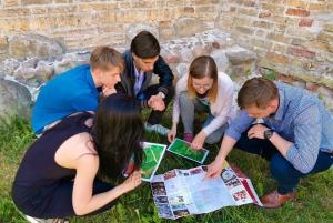 Riga: Outdoor Clue Adventure Game