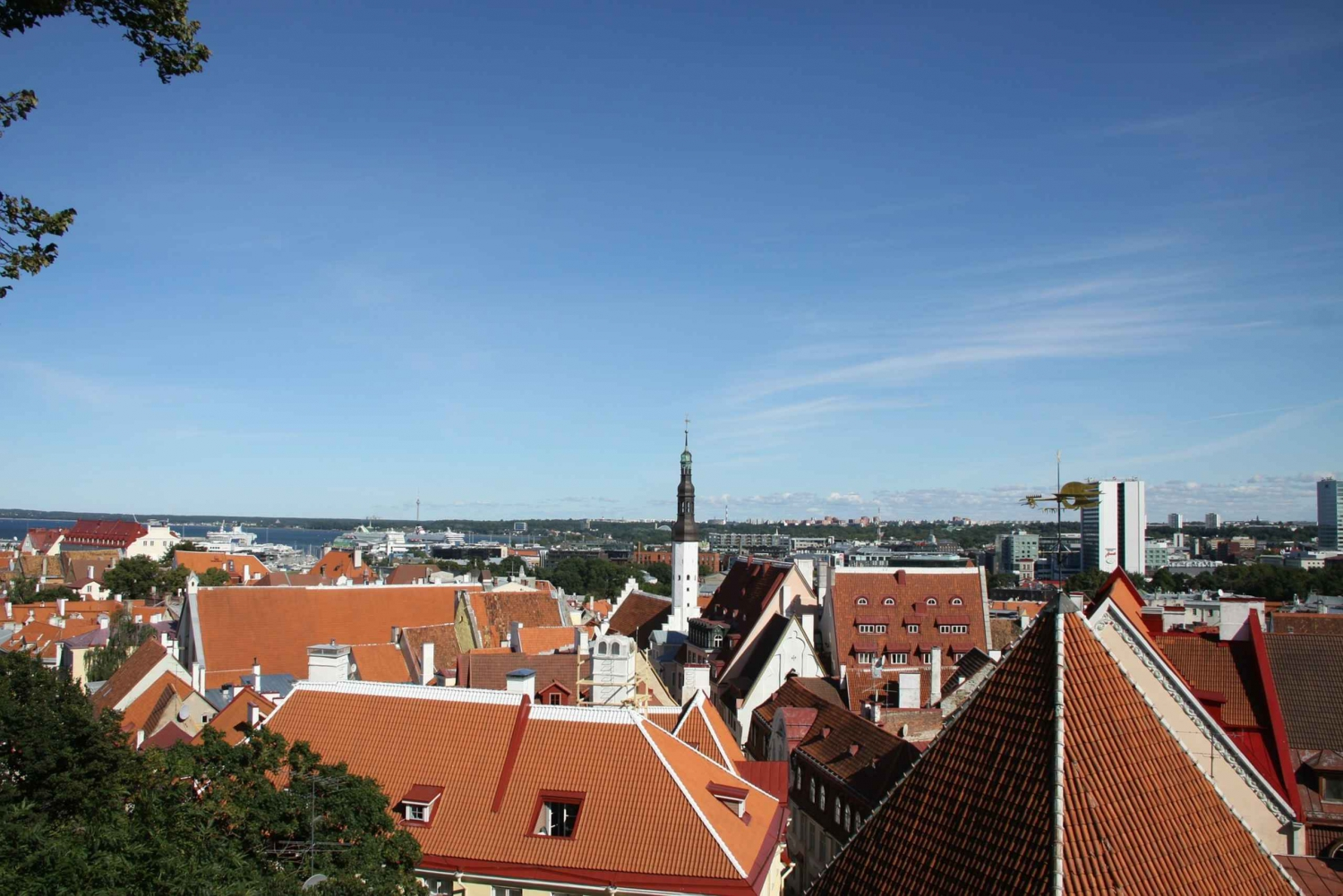 Riga: Self-Guided Audio Tour