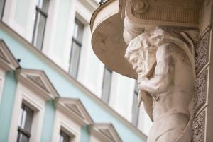 Riga's Old Center and Art Nouveau Tour