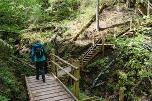 Sigulda Hiking Tour: A Day in the Switzerland of Latvia