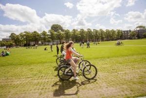 Amsterdam 3-Hour Bike Tour: Backstreets and Hidden Gems