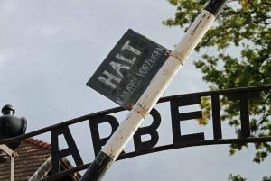 Auschwitz-Birkenau Guided Tour from Krakow