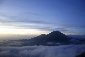 Bali: Mount Batur Sunrise Hike and Natural Hot Spring