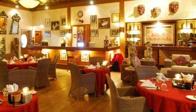 Ballroom Restaurant