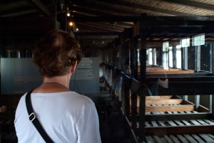 Berlin: Half-Day Sachsenhausen Memorial Walking Tour