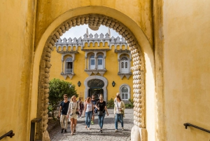 Best of Sintra and Cascais Full-Day Tour from Lisbon