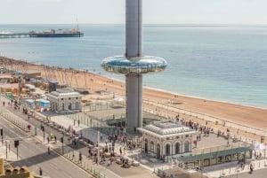 Brighton: British Airways i360 Ticket