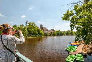 Budapest City Sightseeing Tour