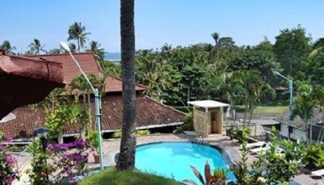 Bukit Senggigi Hotel Lombok