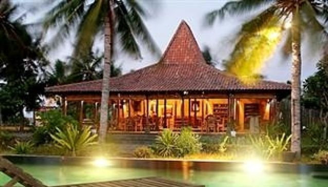 Desa Dunia Beda Hotel