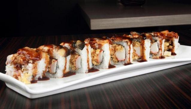 De'Sushi