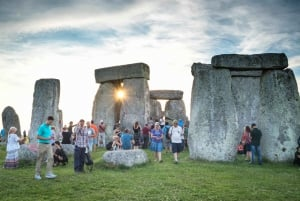 Discover Stonehenge, Windsor, and Oxford