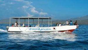 Dream Divers - Gili Air