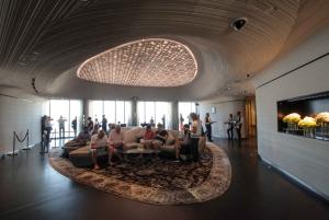 Dubai Burj Khalifa Tickets & Tour: Level 124, 125 and 148