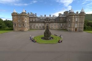 Edinburgh: Palace of Holyroodhouse Ticket