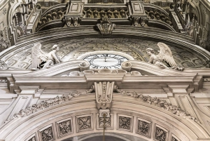 Florence: Brancacci Chapel Entrance and Video Guide