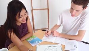 Fluency Bahasa Indonesia