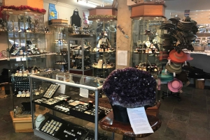 From Adelaide: Hahndorf and Barossa Valley with Winery Lunch