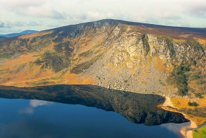 From Dublin: Wild Wicklow Mountains and Glendalough Tour