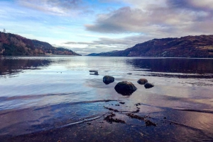 From Glasgow: Loch Ness, Glencoe and the Highlands Tour