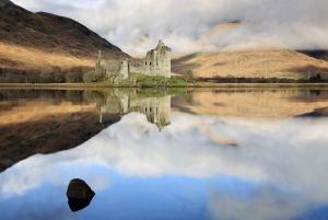 From Glasgow: Oban, Glencoe & West Highland Castles Day Tour