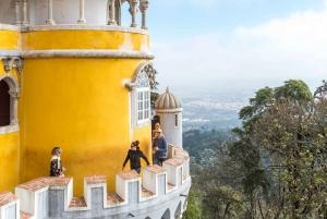 From Lisbon: Sintra, Cabo da Roca and Cascais Full-Day Tour