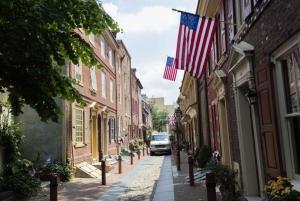 From New York: Philadelphia & Washington DC 2-Day Tour