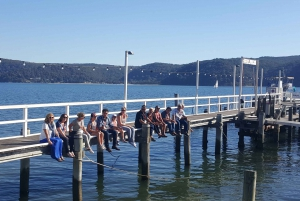 From Sydney: Location Tour of Home and Away