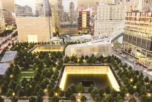 Ground Zero 9/11 Memorial Tour & Optional 9/11 Museum Entry