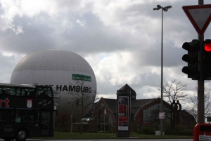 Hamburg: Hop-On/Hop-Off Bus and Boat Tour
