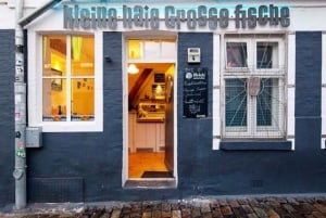 Hamburg: The Ultimate Sex, Drugs, and Fischbrötchen Tour