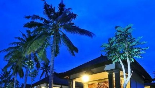Hotel Ombak Sunset