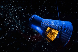 Houston: Space Center Houston Admission Ticket